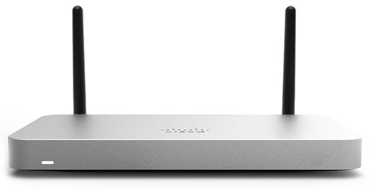 Cisco Meraki MX65W | CloudWifiWorks.co.uk