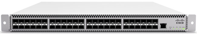 MS420-48 48 Port 10 GbE Aggregation Switch