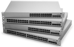 Cisco Meraki MS Cloud-Managed Access Switches